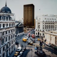 Mies van der Rohe's London tower design revealed in detail for first time