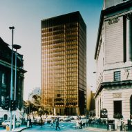 """Mies' Mansion House Square is the greatest public space never to have been built in London"""