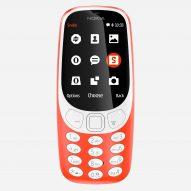 """Too alien from the original Nokia 3310"""