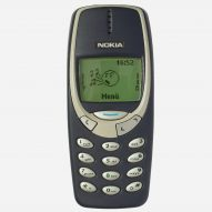 Nokia reportedly bringing back 3310 mobile phone