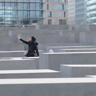 """However brutal, the Yolocaust website gave meaning to Berlin's Holocaust memorial"""