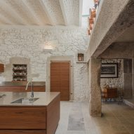 PROD transforms 18th-century manor house in rural Portugal into hotel