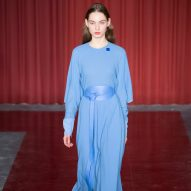 London fashion designers commemorate Richard Nicoll with Pantone tribute colour