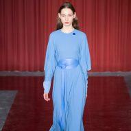 London fashion designers commemorate Richard Nicoll with Pantone tribute colour