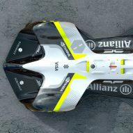 World's first driverless race car unveiled at MWC 2017