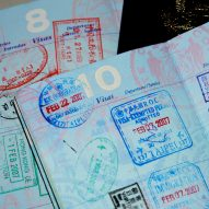 """The design of a passport might create new kinds of identity and citizenship"""