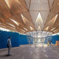 This week, architects were announced for the Serpentine Pavilion and the MPavilion