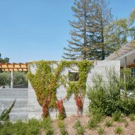 Silicon Valley residence by Malcolm Davis