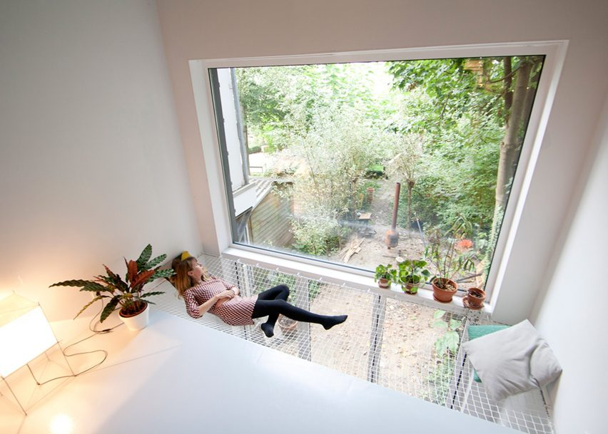 SkinnyScar, Rotterdam, the Netherlands by Gwendolyn Huisman and Marijn Boterman