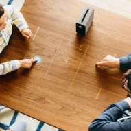 Sony launches Xperia Touch projector that turns any surface into a touchscreen