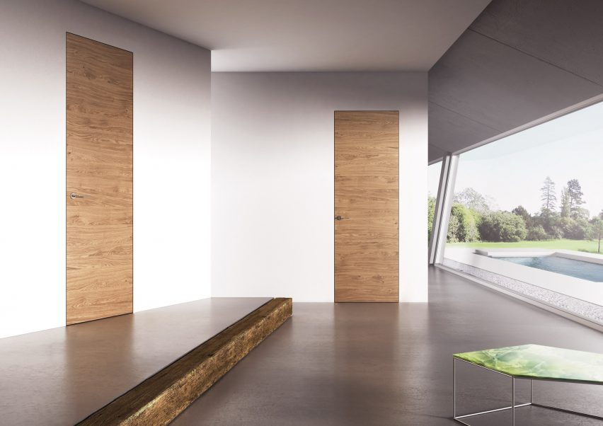 Espaço e Interiores