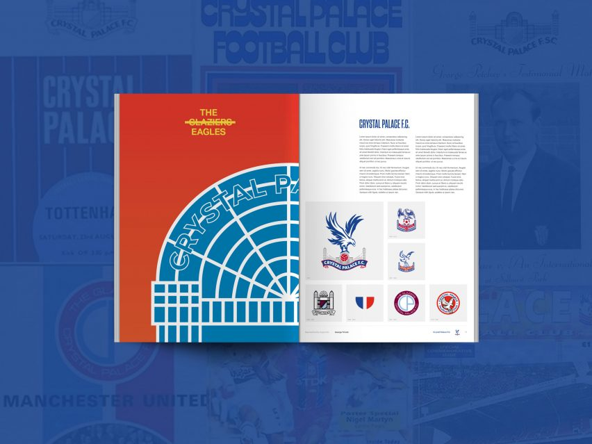 Free comp: The Football Crest Index