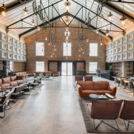 Asylum and Zarch Collaboratives transform Singapore spice warehouse into boutique hotel