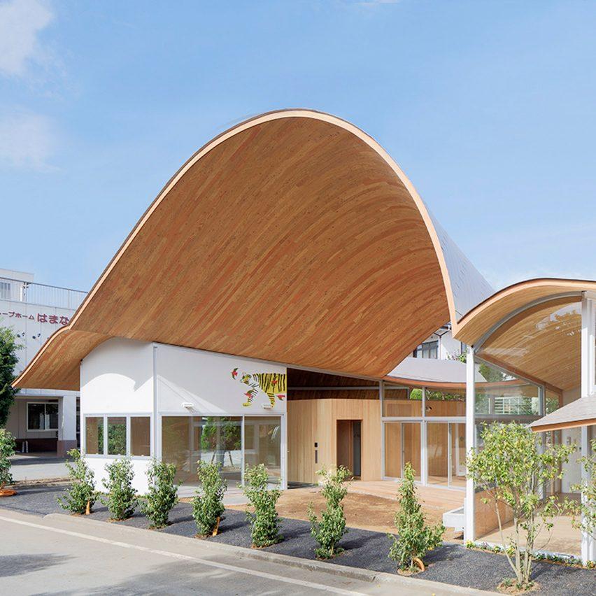 Toranoko Nursery by Takashige Yamashita Office (TYO)