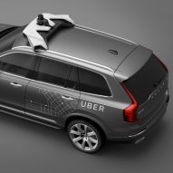 Uber edges towards driverless taxis with Daimler partnership