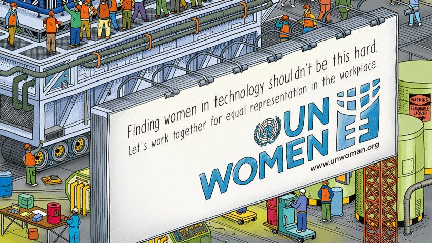 UN Women in Egypt