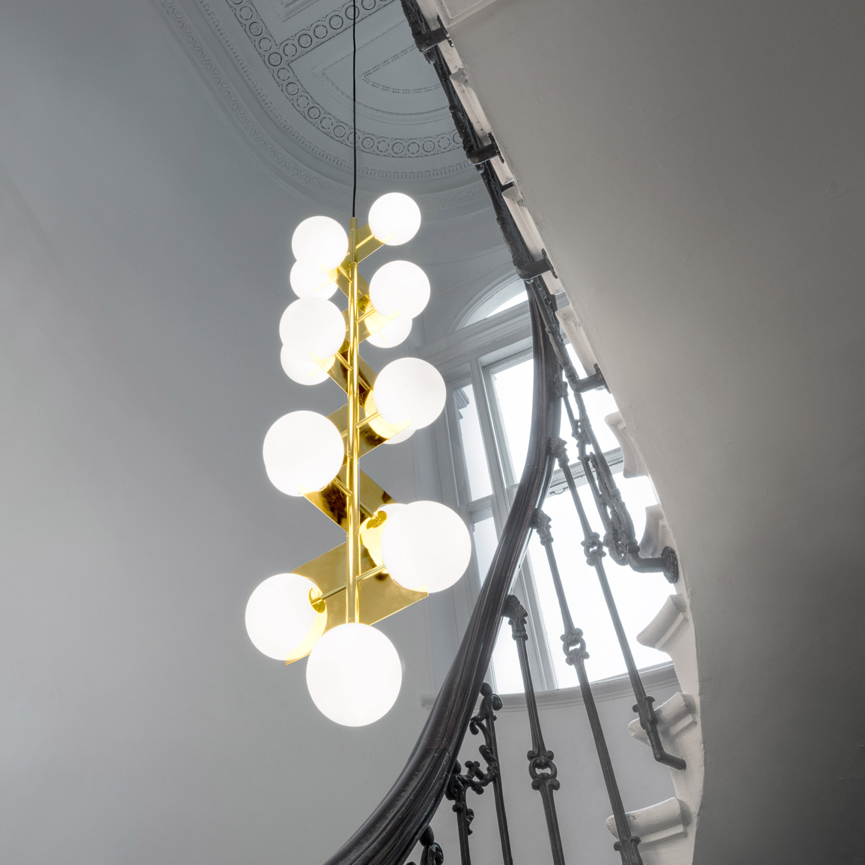 lighting designs. Tom Dixon Launches Two New Lighting Designs At Stockholm Design Week