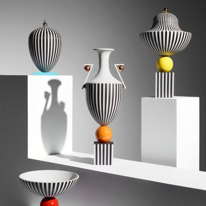 Wedgwood x Lee Broom