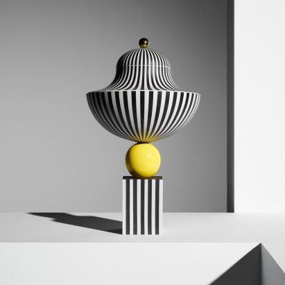 Lee Broom ceramics for Wedgewood
