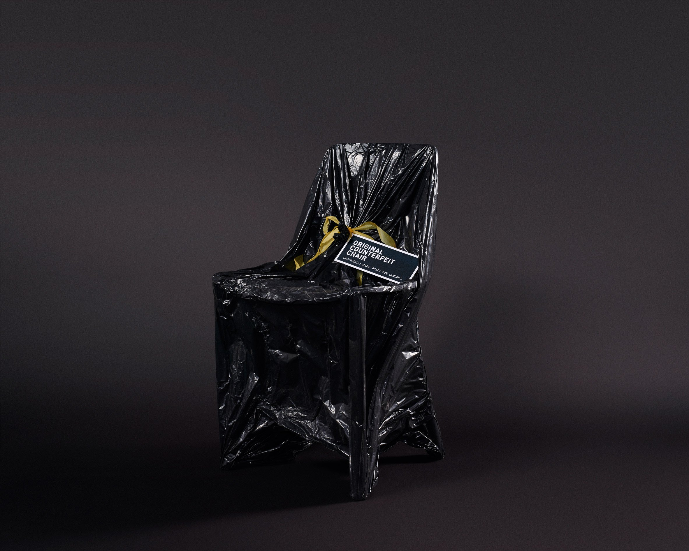 "26 Australian designers ""hack"" Jasper Morrison's Hal chair to call attention to knock-off culture"
