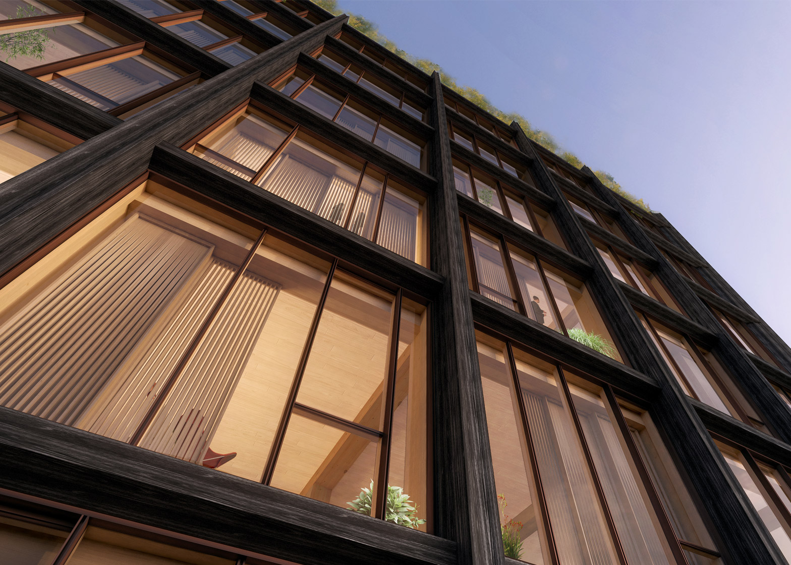 SHoP Architects' wooden skyscraper for New York gets the chop