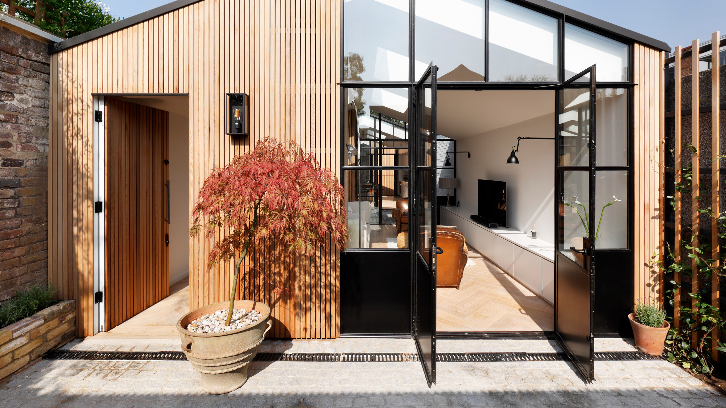 Architecture Design London london houses | dezeen