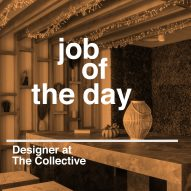 Job of the day: designer at The Collective