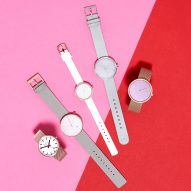 Dezeen Watch Store curates gifts for three different types of mum for Mother's Day