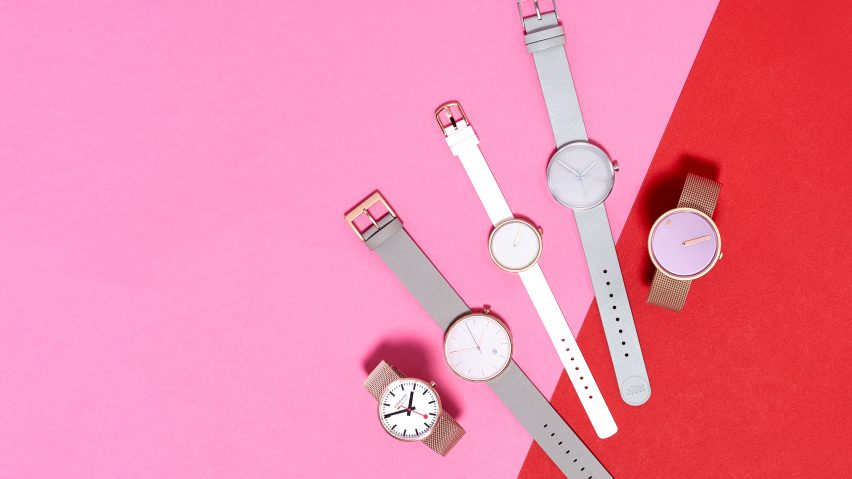 Mother's Day at Dezeen Watch Store