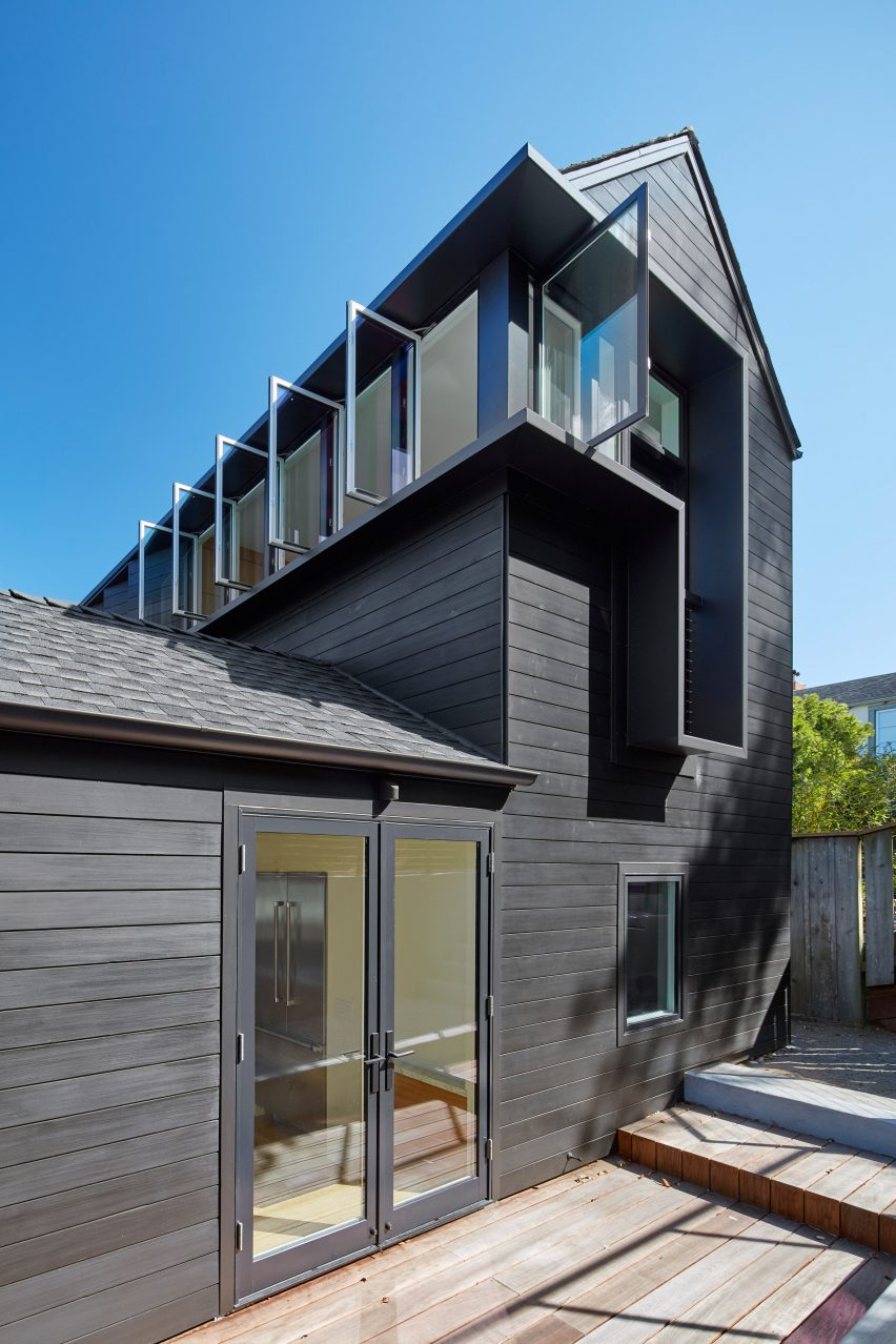 A-to-Z House by SAW