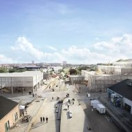 Denmark to get its first purpose-built architecture school