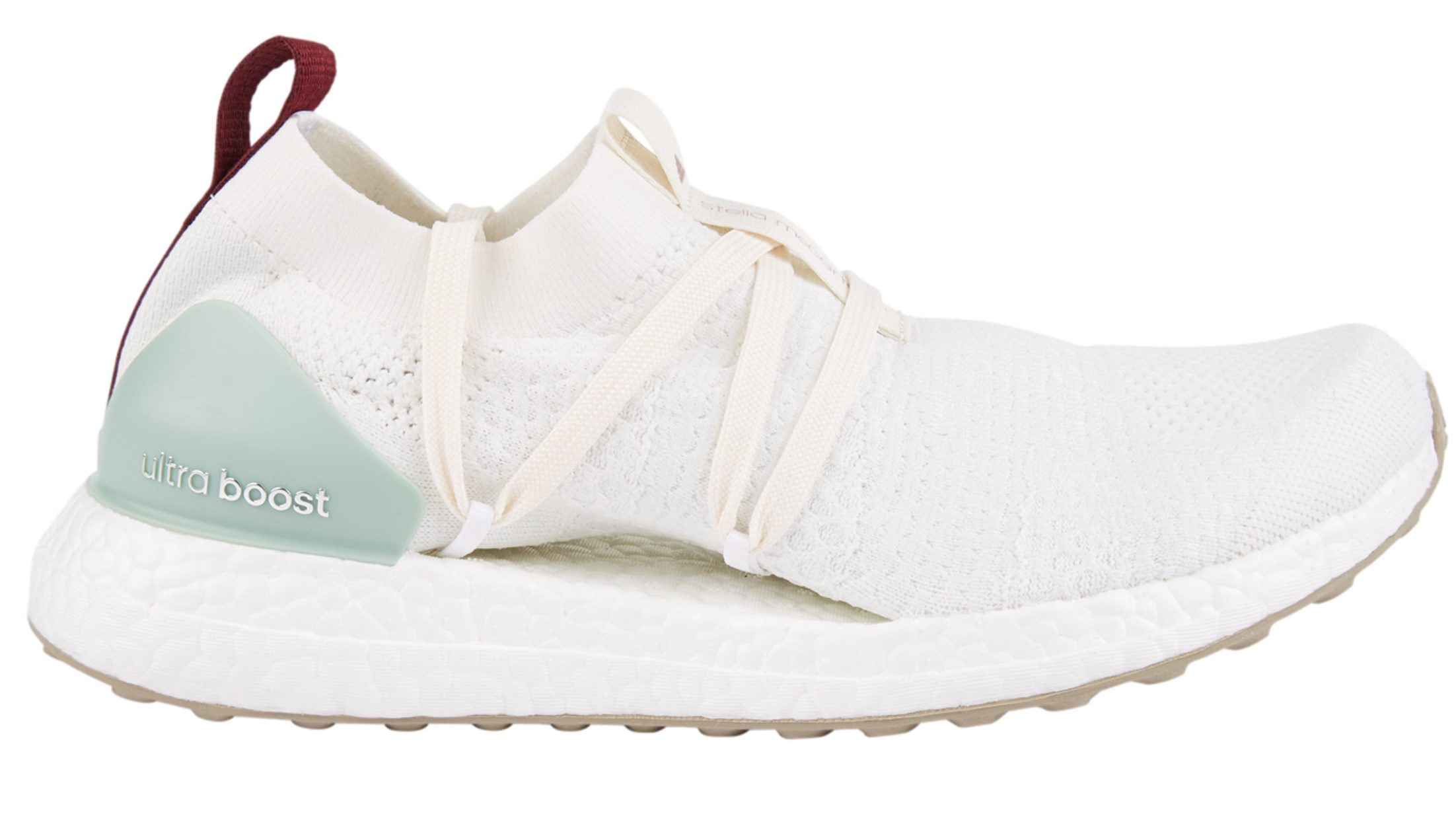 a9d819ecbb4 Stella McCartney and Adidas unveil Parley Ultra Boost X trainers ...