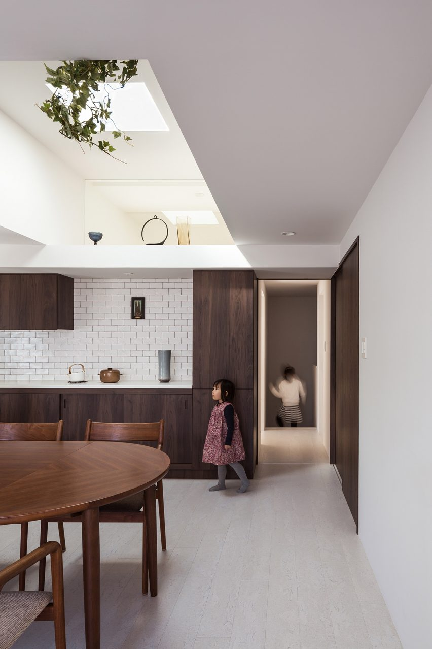 Adorable House by Form