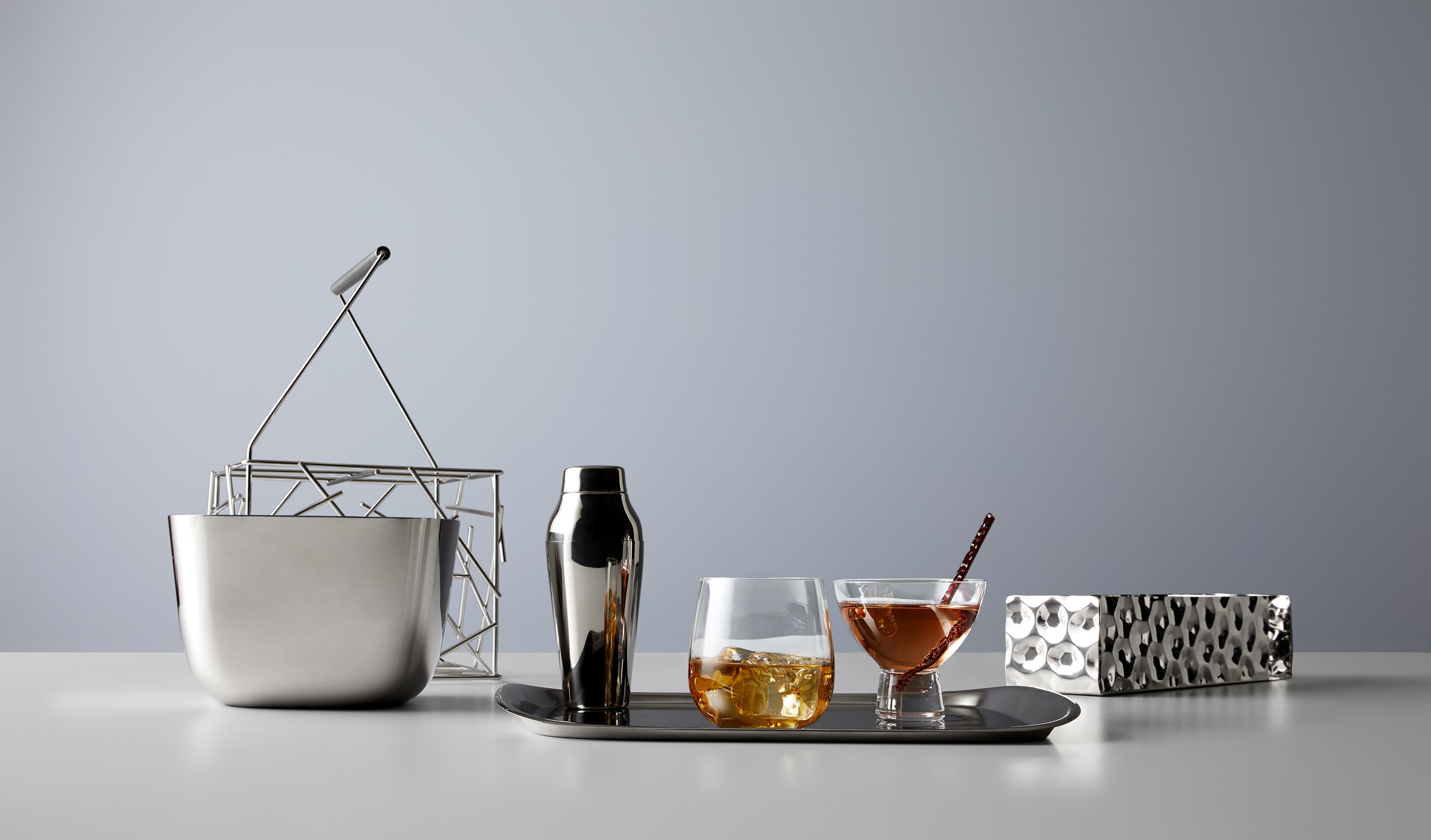 Alessi taps Urquiola, Bouroullecs, Campanas and more for Delta Airlines in-flight serviceware