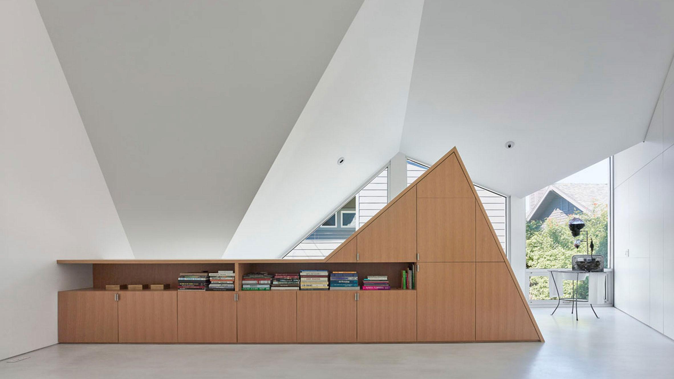 Amoroso Studio by Modal Design