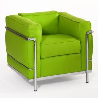 Competition: win furniture designed by Le Corbusier, Eero Saarinen and Achille Castiglioni