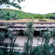 "RCR Arquitectes describe ambitions for ""architecture that conveys beauty"" in Pritzker Prize movies"
