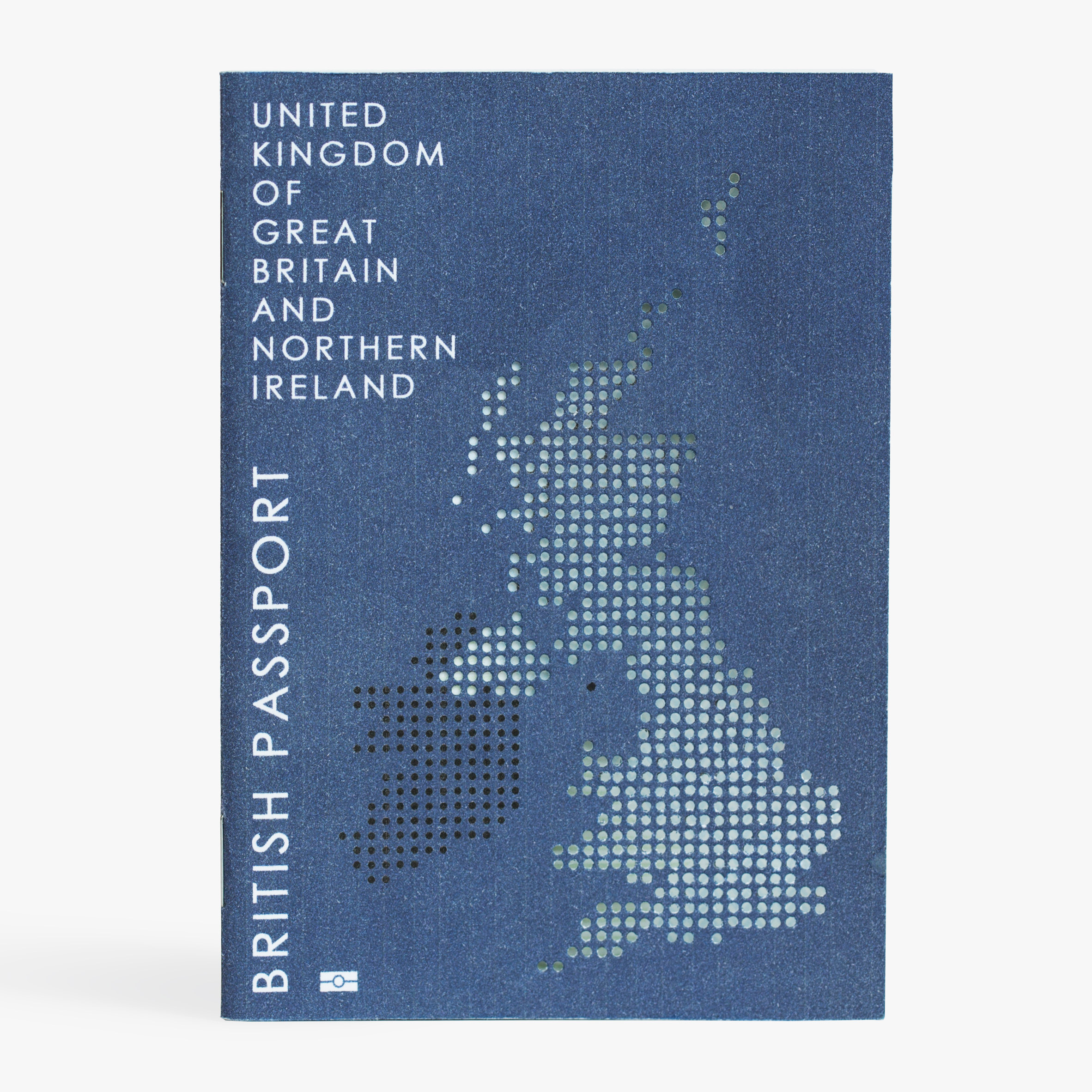Terrific Brexit Passport Design Competition Shortlist Revealed Home Interior And Landscaping Ologienasavecom