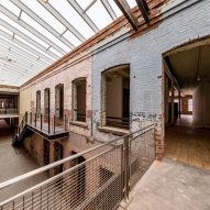 Bruner/Cott further expands MASS MoCA art museum in the Berkshires