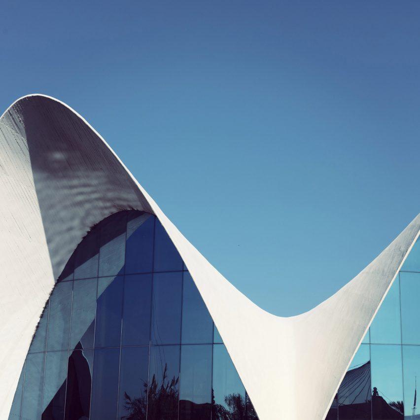 Calatrava photography by Sebastian Weiss