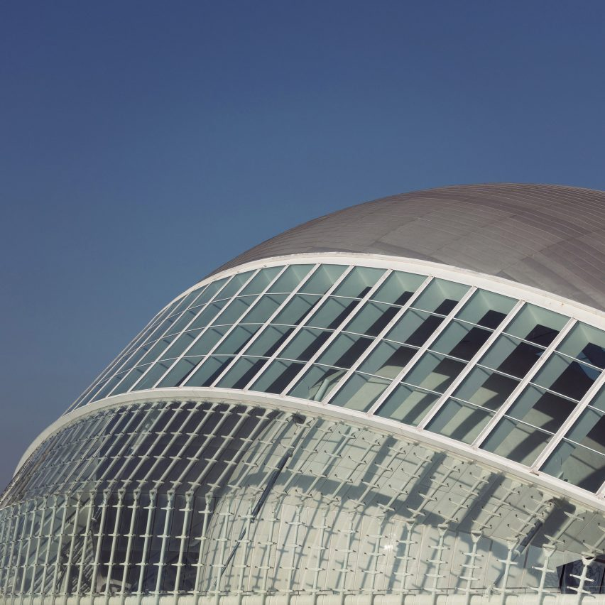 Calatrava photography by Sebastian Weiss