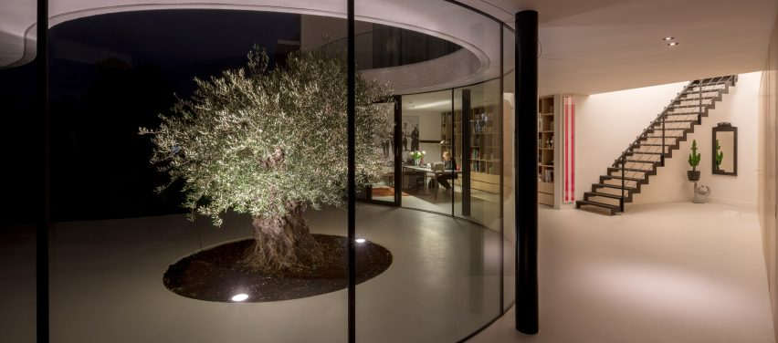 Casa Kwantes by MVRDV