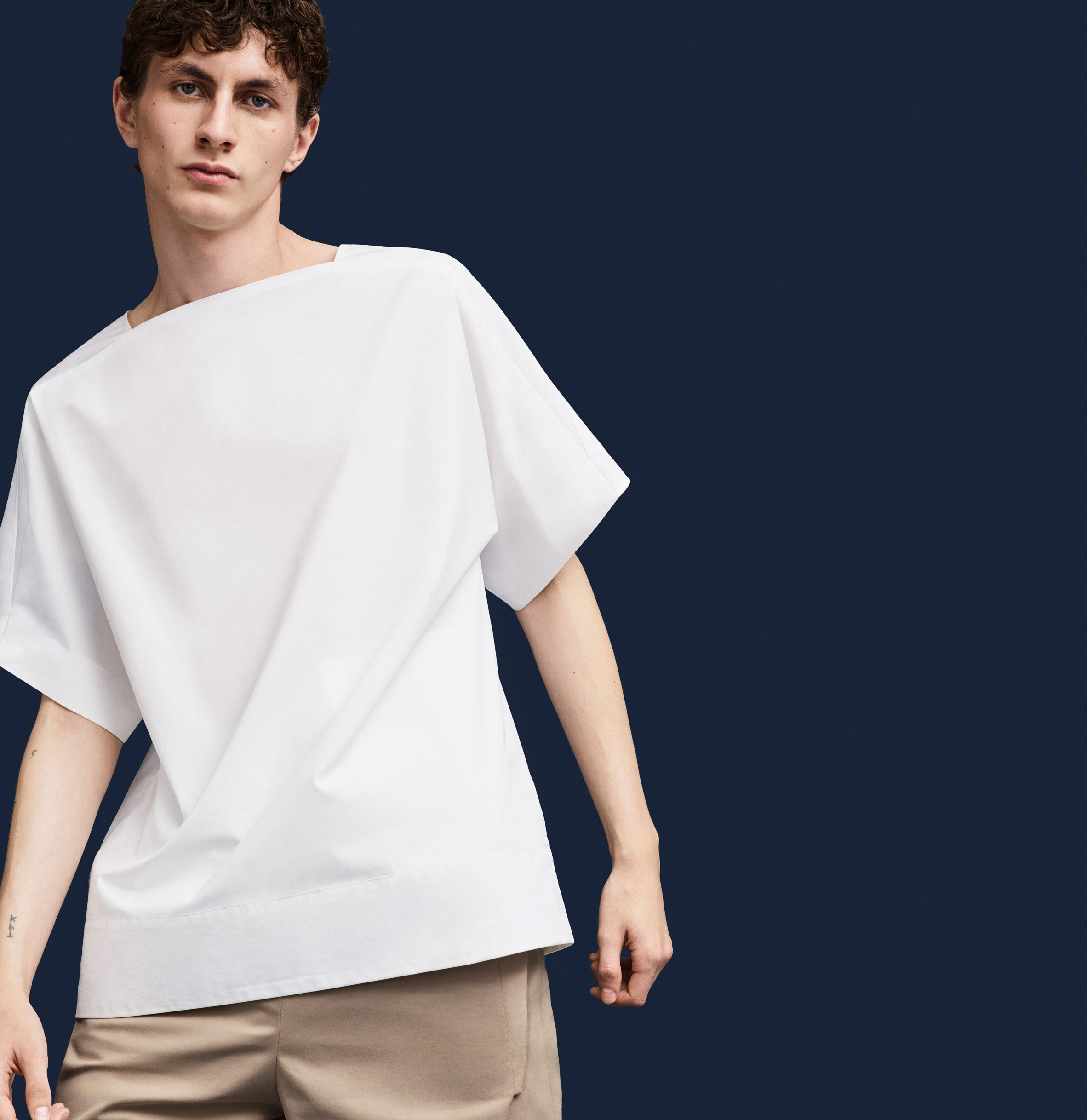 COS celebrates 10th anniversary with 10-piece capsule collection