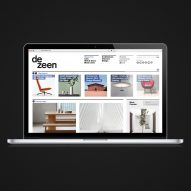 Dezeen breaks all records for traffic and comments in March