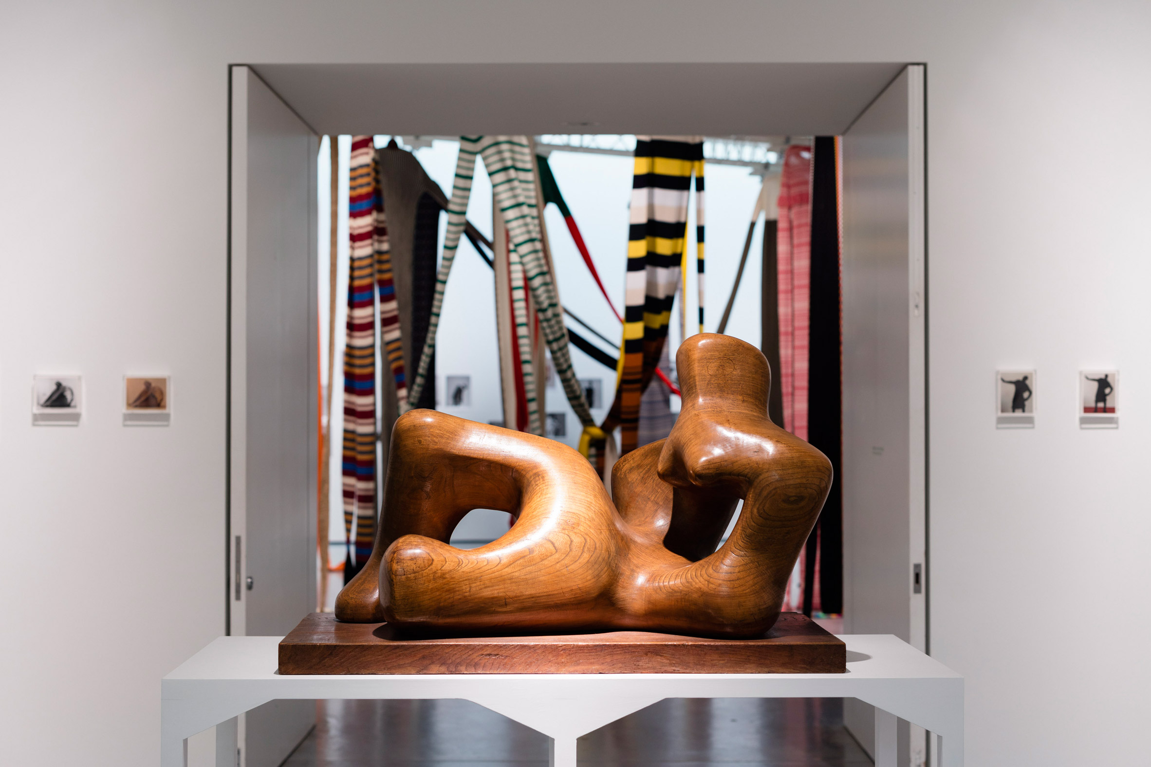 JW Anderson examines the human form for Disobedient Bodies exhibition at The Hepworth