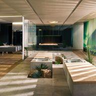 Dornbracht recreates the spa experience with health-orientated bathroom collection