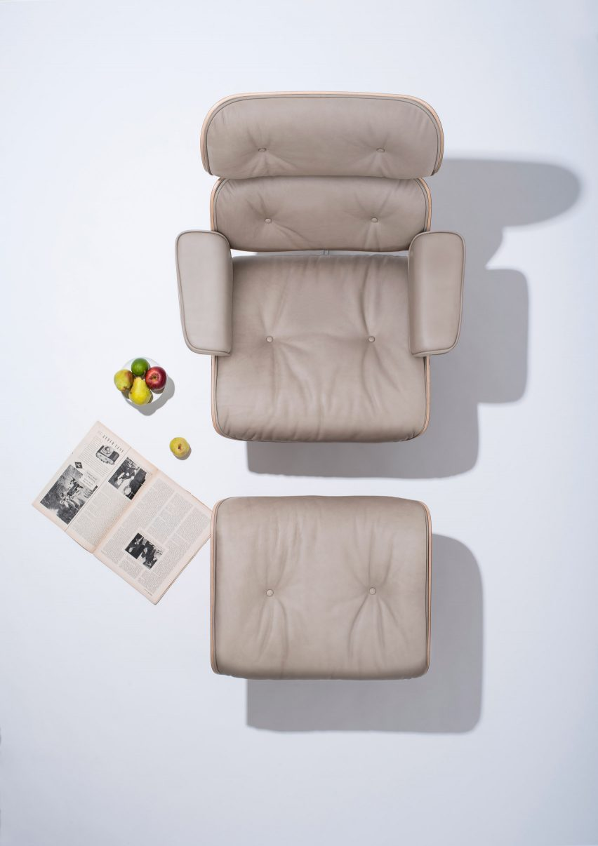 Eames Lounger Special Edition at Conran Shop