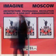 Design Museum's Imagine Moscow exhibition explores six unbuilt Soviet landmarks