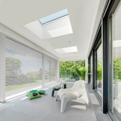 Charmant Fakro Launches Skylights Designed Especially For Flat Roofs