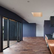 Hafye by Cubo Design Architect